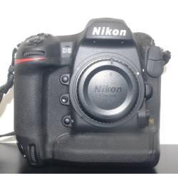 Nikon デジタル一眼レフカメラ D5