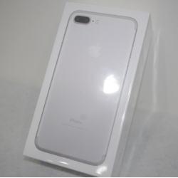 iPhone 7 Plus 256GB シルバー