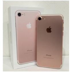 iPhone7 32GB ローズゴールド