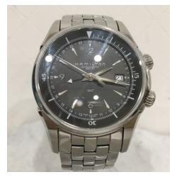 ハミルトン ジャズマスター 自動巻きメンズ腕時計 H326150