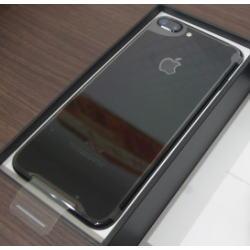 iPhone 7 Plus 128GB ジェットブラック