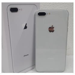 iPhone8 Plus 256GB 新品未使用品