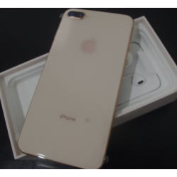 iPhone 8 Plus 256GB ゴールド