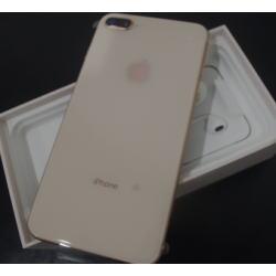 iPhone 8 Plus 256GB ゴールド