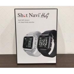 Shot Navi Hug GPSゴルフナビ 腕時計型