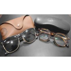質預り・買取り品-ブランド品 RAY BAN サングラス メガネ