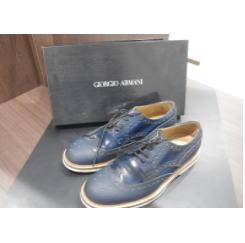 質預り・買取り品-ブランド品 ARMANI 靴