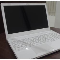 質預り・買取り品-パソコン,電化製品 ノートパソコン 富士通