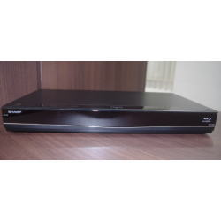 質預り・買取り品-DVDブルーレイ,電化製品 シャープ ブルーレイレコーダー