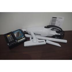 質預り・買取り品-電化製品 マキタ 充電式クリーナー