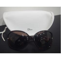 質預り・買取り品-ブランド品 Dior サングラス
