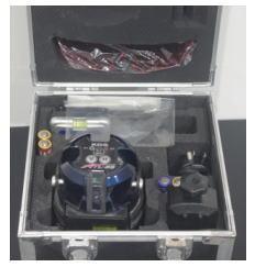 質預り・買取り品-電化製品 ムラテック レーザー墨出し機
