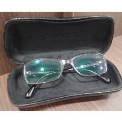 質預り・買取り品-ブランド品 シャネル メガネ