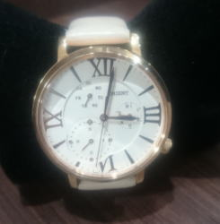 質預り・買取り品-ブランド品,時計 オリエント