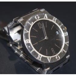 質預り・買取り品-ブランド品,時計 ブルガリ 腕時計