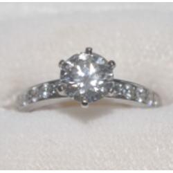 質預り・買取り品-ダイヤモンド,ブランド品 ティファニー 指輪