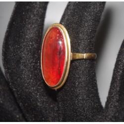 質預り・買取り品-宝石,金 ルビー 指輪