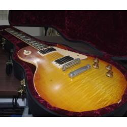 質預り・買取り品-楽器 エレキギター ギブソン