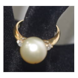 質預り・買取り品-ダイヤモンド,宝石,金 指輪 真珠