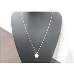 質預り・買取り品-ダイヤモンド,宝石,金 ネックレス 真珠