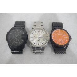質預り・買取り品-時計 ディーゼル 腕時計