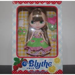 質預り・買取り品-フィギュア ブライス 人形