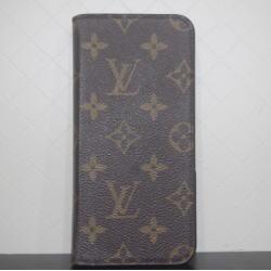 質預り・買取り品-ブランド品 iPhone カバー ルイヴィトン