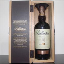 質預り・買取り品-アルコール スコッチウイスキー バランタイン