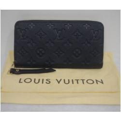 質預り・買取り品-ブランド品 ヴィトン 財布
