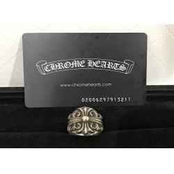 質預り・買取り品-ブランド品 クロムハーツ 指輪