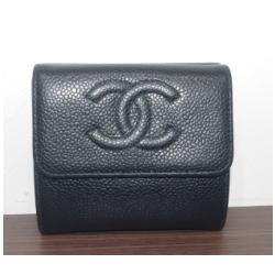 質預り・買取り品-ブランド品 シャネル 財布