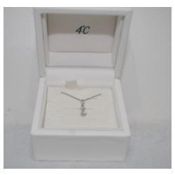 質預り・買取り品-ダイヤモンド,プラチナ ネックレス