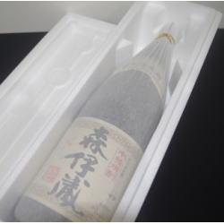 質預り・買取り品-アルコール 森伊蔵 焼酎