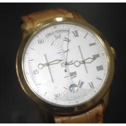 質預り・買取り品-時計 カルロフェラーラ 腕時計