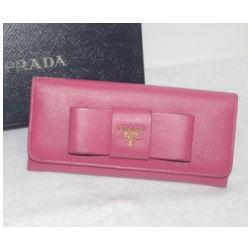 質預り・買取り品-ブランド品 プラダ 財布