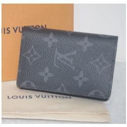 質預り・買取り品-ブランド品 カードケース ルイヴィトン