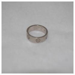 質預り・買取り品-ブランド品 カルティエ 指輪