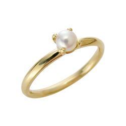 質預り・買取り品-宝石,金 指輪 真珠