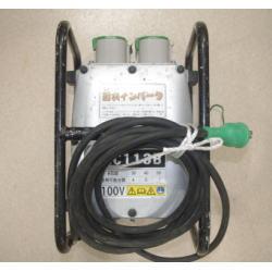 質預り・買取り品-電化製品 エクセン 耐水インバータ
