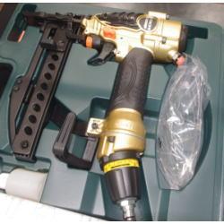 質預り・買取り品-電化製品 日立工機 高圧フロア用タッカ