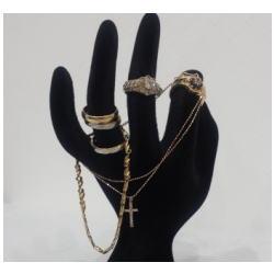 質預り・買取り品-ダイヤモンド,金 ネックレス 指輪