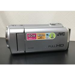質預り・買取り品-電化製品 ビクター ビデオカメラ