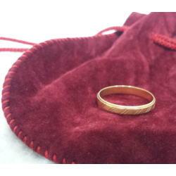 質預り・買取り品-金 指輪