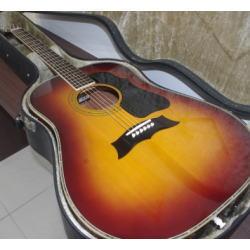 質預り・買取り品-楽器 アコースティックギター モーリス