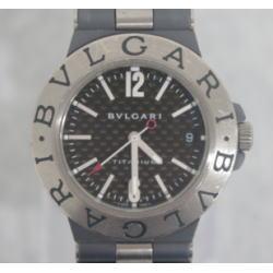 質預り・買取り品-時計 ブルガリ 腕時計