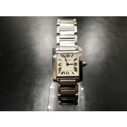 質預り・買取り品-時計 カルティエ 腕時計
