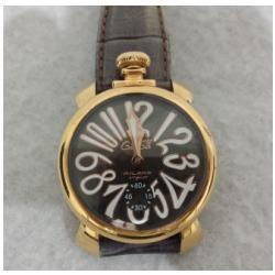質預り・買取り品-時計 ガガミラノ 腕時計