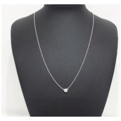 質預り・買取り品-ダイヤモンド,プラチナ ティファニー ネックレス
