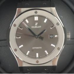 質預り・買取り品-時計 ウブロ 腕時計