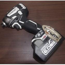 質預り・買取り品-電化製品 インパクトドライバ 日立工機